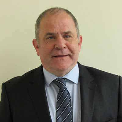 Cllr Laurence Ball