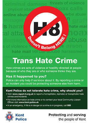 Trans-hate-crime