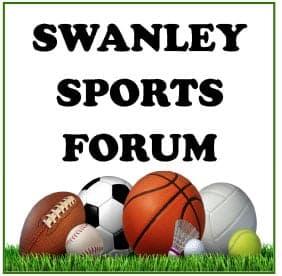 Swanley Sport Forum Logo