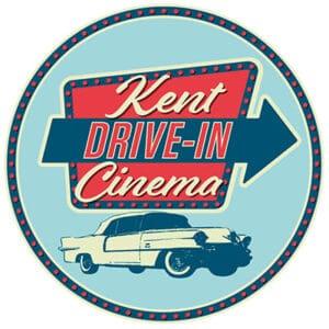 Kent drive in cinema